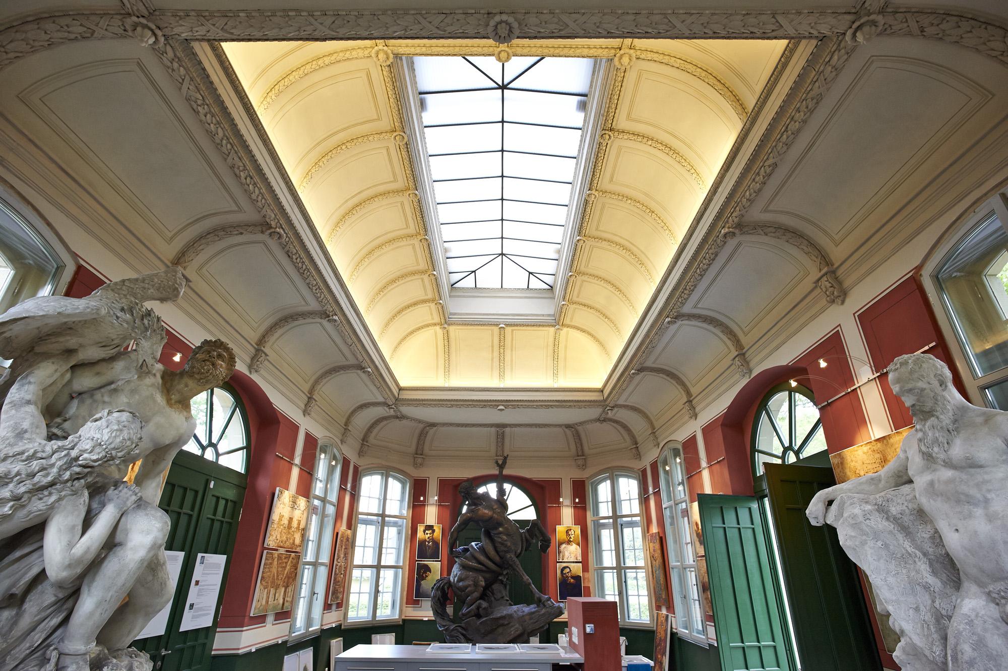 Pavillon Hofgarten Coburg 8784