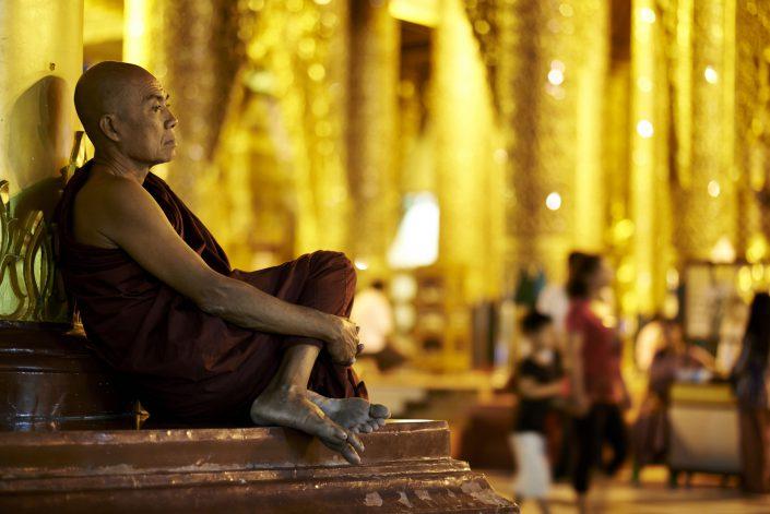 Rangun Shwedagon 2